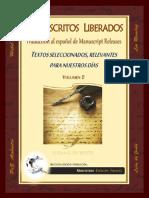 Enviando MANUSCRITOS LIBERADOS VOL.02_Textos Escogidos_MEF.pdf