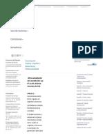 Constitución Política. Capítulo I_ Bases De La Institucionalidad - Senado - República de Chile