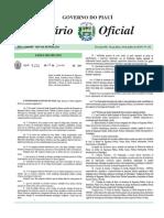 lei do sistema de gestão integrada de riscos PI