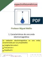 Clase 13# Espectrofotometría.pptx