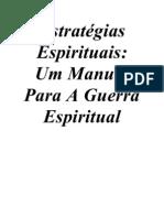 Estratégias Espirituais