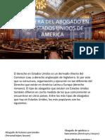 LACARRERA DEL ABOGADO EN LOS  ESTADOS UNIDOS DE.pptx