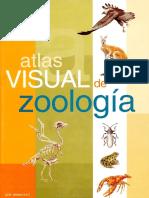 Atlas Visual de Zoologia