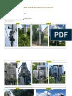 Informe Reforma Electrica Finca El Chicharrón