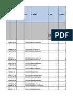 Patient satisfaction survey excel sheet - Copy.xlsx