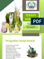 337074154-Ppt-Terapi-Herbal-1