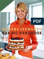 Apricot Cherry Upside Down Cake Recipe From Martha Stewart's Baking Handbook by Martha Stewart