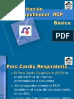 5. RCP Básica