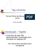 Tag Libraries