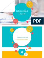 literacidad digital