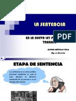 La_sentencia__en_la_NLPT-_DR_JAVIER_AREVALO_VELA