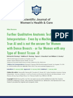 Scientific Journal of Women's Health & Care