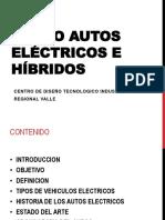 CURSO AUTOS ELÉCTRICOS E HÍBRIDOS