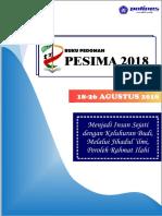 BUKU PESIMA 2018