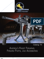 2011 Armalite Firearms Catalog