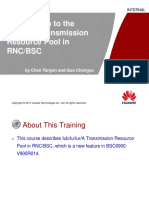 291556917-Introduction-to-the-BSC6900-V900R014-Feature-Transmission-Resource-Pool-in-RNC-BSC