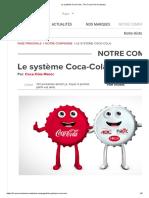 Le système Coca-Cola _ The Coca-Cola Company