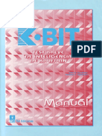 K-Bit Manual 2