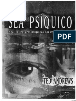 Tu Eres Psíquico - Ted Andrews