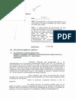 direccion del trabajo contrato por obra y art 159N°5