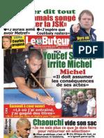 LE BUTEUR PDF du 08/12/2010
