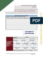 SSOpr0013_P_Uso de Dosimetro Q400 para el Monitoreo de Ruido_v02
