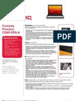 Compaq Presario 20CQ40-520LA