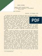 steiner - o.o. 219 5a conf. i rapporti delle facolta umane - dornach, 16 dic 1922