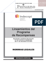 Resolución N° 037-2019/CLC-INDECOPI