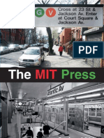The MIT Press Spring 2011 Announcement