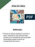VENTAS EN LÍNEA.pptx