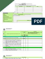 LISTA DE CHEQUEO- Fyevproy Fase 5.  ELABORAR EST FINANCIERO Y LA VIABILIDAD ECONÓMICA DEL PROYECTO vr 3 prueba piloto