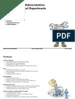 SGAD Unit 1b Employee Duties Booklet CMD