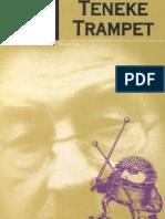 Guenter Grass - Teneke Trampet