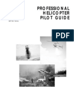 Professional Helic Pilot Guide