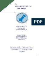 Salt Range