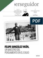 El perseguidor 22 - revista de limba spaniola din Tenerife