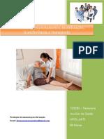 UFCD_6571_Técnicas de Posicionamento, Mobilização, Transferência e Transporte_índice