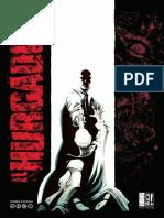 EL HURGADOR_ Novela Gráfica Digital