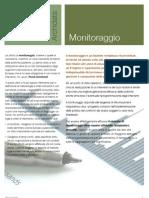 Brochure monitoraggio