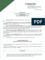 6636 Inform Tehnica Medicala PV Adunare Creditori