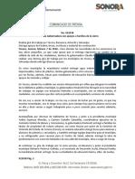 07-02-20 Beneficia Gobernadora con apoyos a familias de la sierra