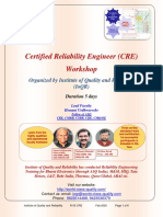 CRE Training_