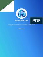 WealthBlock-Whitepaper