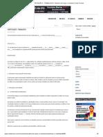 CONTESTAÇÃO II - TRABALHISTA - Modelos de Peças e Contratos _ Carta Forense