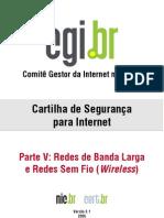 Cartilha 05 Banda Larga Wireless