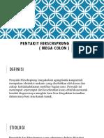 PENYAKIT-HIRSCHSPRUNG.pptx