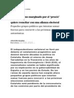 24 febrero 2020 proces catalan