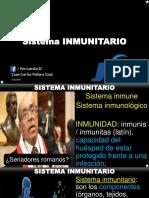 UNSA - Inmunidad Innata