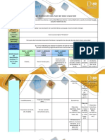 Cómo diligenciar la Matriz de proyección del plan de vida colectivo-1